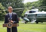 Nhà Trắng không loại trừ phương án không kích tại Iraq