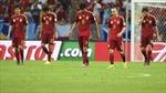 Những pha bóng lý giải thất bại của đội tuyển Tây Ban Nha