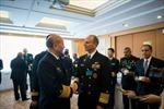 Tham vọng của Trung Quốc chi phối chiến lược hải quân Mỹ