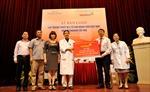VietinBank tài trợ cho y tế