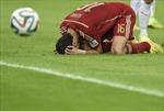 World Cup 2014: Lời cáo chung cho tiki-taka?