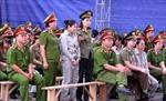 Quảng Ninh tuyên phúc thẩm đại án ma túy