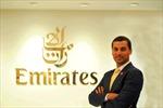 Emirates tạo bước tiến mới về nhân sự