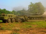 Dân quân Donbass sở hữu 250 xe tăng?