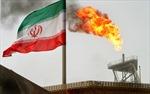 Iran có trữ lượng khí đốt lớn nhất thế giới