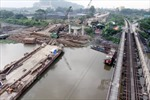 Quy hoạch phòng, chống lũ và đê điều hệ thống sông Đáy