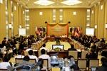 Đối thoại ASEAN-Hàn Quốc lần thứ 18