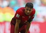 """Ronaldo """"gánh"""" cả Bồ Đào Nha"""
