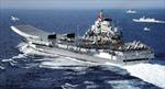 Tham vọng 'không tưởng' về tàu sân bay của Trung Quốc