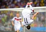 Đức-Ghana: Trận đấu thứ 800 của các kỳ World Cup