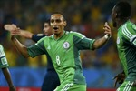 Nigeria - Bosnia & Herzegovina: 'Tân binh' sớm 'xuất ngũ'