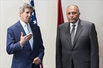 Ngoại trưởng Mỹ thăm Ai Cập