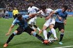 Nhiều cầu thủ Anh vắng mặt trận đấu cuối