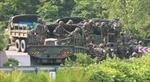 Quân đội Hàn Quốc bắt được binh sĩ bỏ trốn