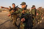Iraq: Bộ lạc người Sunni kiểm soát cửa khẩu biên giới với Jordan