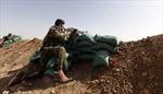 Lý do Trung Quốc im lặng trước tình hình Iraq