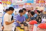 Kinh tế TP Hồ Chí Minh tăng trưởng ổn định