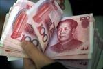 Mỹ giục Trung Quốc điều chỉnh tỷ giá