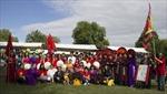 Việt Nam dự Lễ hội đa văn hoá tại Berlin