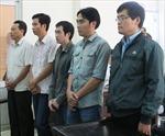 Hoãn phiên phúc thẩm vụ 5 công an dùng nhục hình gây chết người