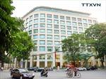 Tăng cường hợp tác giữa TTXVN và Hãng Thông tấn QG Indonesia