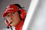 Hồ sơ bệnh án của M.Schumacher bị đánh cắp