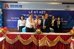 MHB tài trợ tín dụng cho đường dây 220 KV Thượng Kon Tum - Quảng Ngãi
