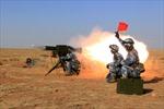 Israel: Hàng nghìn chiến binh Trung Quốc tham chiến tại Syria