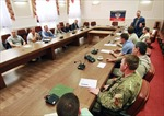 Phe ly khai tố Kiev vi phạm lệnh ngừng bắn