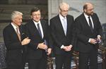 Ông Jagland tái đắc cử Tổng thư ký Hội đồng châu Âu