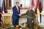 Cố vấn quân sự Mỹ bắt đầu làm nhiệm vụ tại Iraq