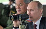 Đằng sau quyết định rút quyền đưa quân vào Ukraine của Nga