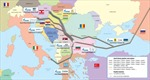 Nga, Áo thỏa thuận thực hiện dự án 'Dòng chảy phương Nam'
