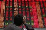 Lãnh đạo ngân hàng Trung Quốc cảnh báo rủi ro tài chính