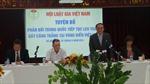 Hội Luật gia tiếp tục ra tuyên bố phản đối Trung Quốc