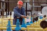 Nguồn khí đốt từ Nga sang châu Âu qua Ukraine vẫn ổn định