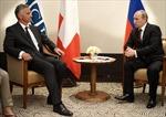Nga hy vọng phương Tây và Ukraine đáp lại thiện chí