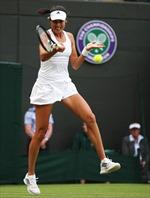 """Wimbledon 2014 """"thiệt thòi"""" vì World Cup"""