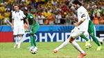 """Những """"lần đầu"""" của Hy Lạp tại World Cup"""