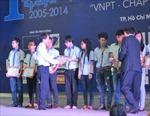 Phát động giải thưởng 'Nhân tài Đất Việt' 2014