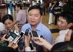 Bộ trưởng Thăng xin lỗi về sự cố 'bay nhầm' của VietJet Air