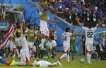 Đội bóng Mỹ La tinh thành công nhất