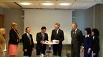 Hợp tác nghiên cứu chiến lược, ngoại giao Việt Nam-Na Uy