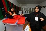Chưa đầy 1/3 cử tri Libya đi bỏ phiếu bầu quốc hội