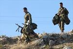 Israel tiếp tục chiến dịch quân sự tại Bờ Tây