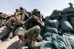 Iran kêu gọi chặn các nguồn hỗ trợ cho ISIL