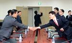 Hàn-Triều nối lại đàm phán về KCN Kaesong