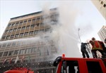 Đánh bom liều chết tại khách sạn ở Beirut, Liban