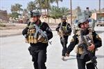Phiến quân Iraq tấn công căn cứ không quân và chiếm mỏ dầu