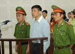 Y án 2 năm tù với Trương Duy Nhất